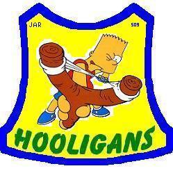 Фотография hooligans