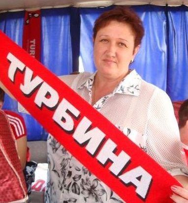 Фотография Юрьевна